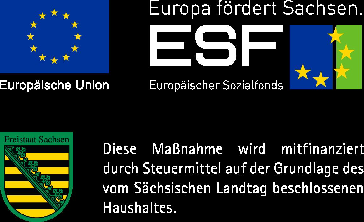 ESF Förderung